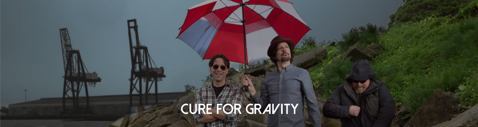 Cure for Gravity
