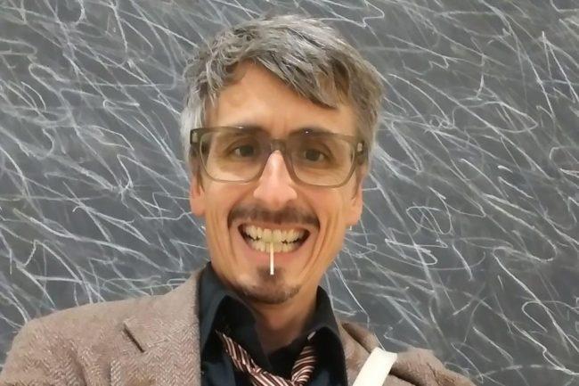 Julien Poirier