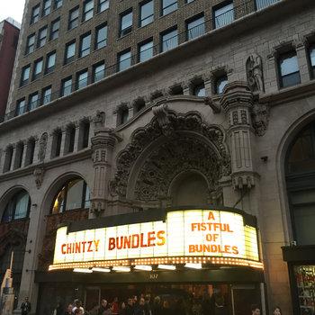 A Fistful of Bundles by Chintzy Bundles